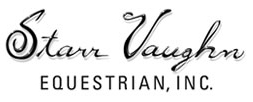 Starr Vaughn Equestrian Center